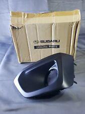 OEM Subaru - Left Side Fog Light Bezel BLACK NEW - Impreza 2.0L - 2012-2014