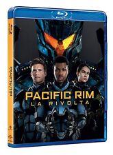 Blu Ray Pacific Rim: La Rivolta (2018) .....NUOVO