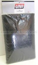 "Uni Filter BF-2 Universal Black / Course Foam Filter Sheet 12"" x 24"" x 3/8"""