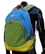 Vans Classic Combo Mens Unisex Womens Backpack School Bag