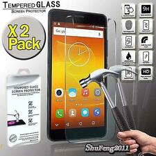 2 Pack Tempered Glass Film Screen Protector Cover For XGODY Y11