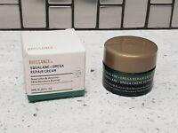 NEW Biossance Squalane Omega Repair Cream | 5mL Travel Size