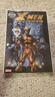 Marvel comics  X-Men The Day After Graphic Novel TPB rare oop Wolverine NEW