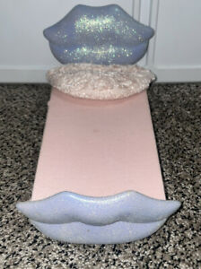 Bratz Funky Fashion Beauty Sparkling Lip Bed And Pillow