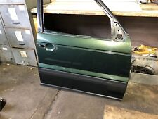RANGE ROVER P38 DSE DHSE HSE VOGUE DRIVERS FRONT OSF DOOR 94-02 961 EPSOM GREEN