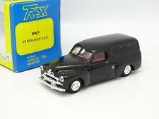 Trax Australie 1/43 - Holden GM FJ Van Noir