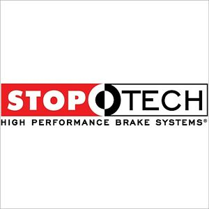 StopTech 127-34097CR