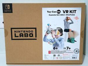 *Brand New* Nintendo LABO VR Expansion Kit - 04  - Free Postage