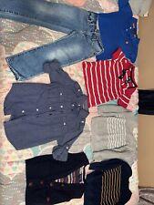 4t Boy Clothing Lot ! Ralph Lauren