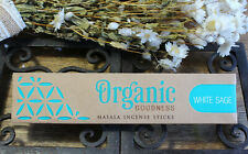 Organic incense sticks frankincense Sandalwood Nag Champa Patchouli vanilla