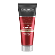 4 x John Frieda Full Repair Strengthen and Restore Conditioner  250ml