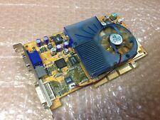 Prolink NVIDIA GeForce 4 ti 4200 128mb 128bit DVI tarjeta gráfica AGP