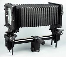 """Sinar 4X5"""" F / F2 Großformat Profi Kamera mint condition 67563"""