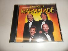 CD  Pure Gold - Marmalade
