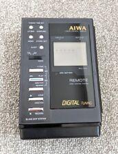 AIWA HS-JX101 cassette player. Super rare