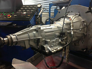 Mitsubishi Pajero 4 Speed Reconditioned Automatic Transmission 1986-1999