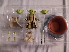 sh figuarts yoda revenge of the sith episode 3 *U.S. seller*