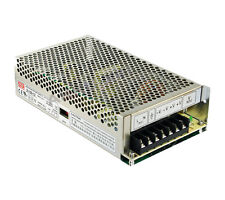 24V DC 6,5A 150W Case Netzteil SNT - Meanwell RS 150-24