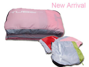 Fast Packing TUBE Paragliding concertina bag fast Quick bag