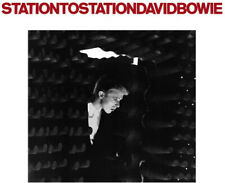 David Bowie - Station To Station [New Vinyl LP] Rmst
