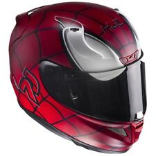 Casco Integral Carbono HJC RPHA 11 MARVEL SPIDER-MAN talla M (57-58)