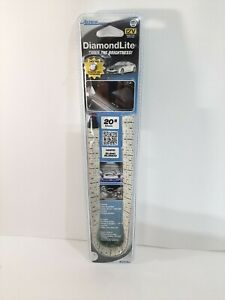 "Alpena Diamond Lite Light Premium LED Strip Cuttable I.P.65 Waterproof 20"" 51cm"