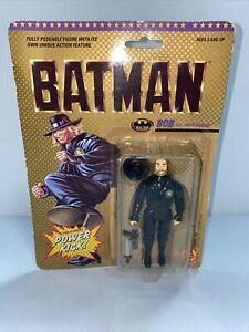 DC Comic Super Heroes Batman Bob The Goon Action Figure 1989 ToyBiz MOC