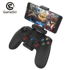 GameSir G3s Wireless GamePad Bluetooth Controller For PC PS3 TV BOX With Bracket