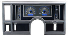 Dakota Digital 84-87 Buick Regal Grand National Analog Gauges VHX-84B-REG-C-B