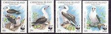 Christmas Islands 1990 - MNH - Vogels / Birds  (WWF/WNF)