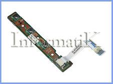 Fujitsu Siemens Amilo PA3553 MS2242 Powerboard Button 55.4H703.001G 50.4H702.001