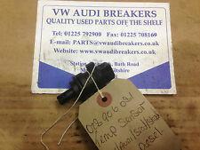 AUDI VW SEAT SKODA 2 PIN Temperatura Sensore Mittente 028906081 028 906 081