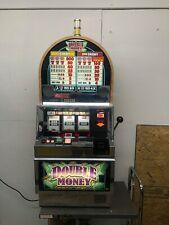 Mystic Wheel Slot Machine