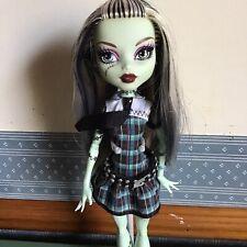 Monster high doll Original Frankie Stein