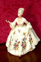 Royal Doulton Figurine HN 2468 Diana - by Peggy Davies Excellent Condition