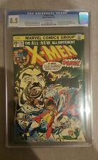 Uncanny X-men (1963 series) #94 CGC 8.5