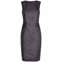 80% OFF Fenn Wright Manson Pisces Dress, Pink/Multi-UK 8/10/12/14/16/18 RRP £169