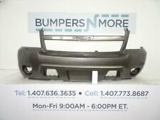 OEM 2007-2014 Chevy Tahoe/Suburban 1500/Avalanche w/o Off Road PKG Front Bumper