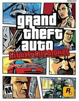 Grand Theft Auto Liberty City Stories [Playstation 2]