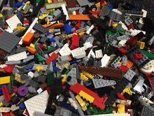 LEGO 4 lbs used BULK various, parts, plates, bricks, technic, lot 1804