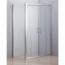 Shower Wall Enclosures