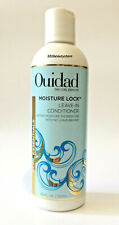 OUIDAD Moisture Lock Leave-In Conditioner 8.5oz **NEW**