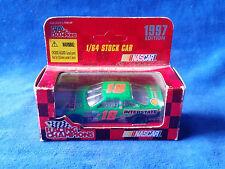 Racing Champions 1997 1/64 Bobby Labonte Interstate #18
