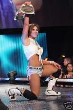 Velvet Sky TNA Knockouts Coming out Photo #1 WWE Divas