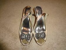 So! Fab High Heel Shoes