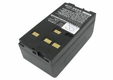 BATTERIA NI-MH per Leica DNA strumenti SR530 GPS SR500 700 rcs1100 GS50 400 NUOVE