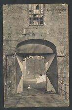 Kasteel Doorwerth  De Poort  (beschadigd)