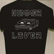 Hummer Lover T shirt more t shirts listed for sale Great  Gift For A Friend