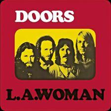 THE DOORS L.A. Woman 180 gram Vinyl LP New Sealed **Minor Seam Crack**