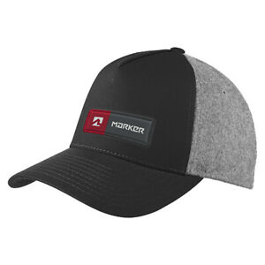 Marker Classic Hat      187475